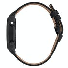 Nixon Brigade Leather Watch