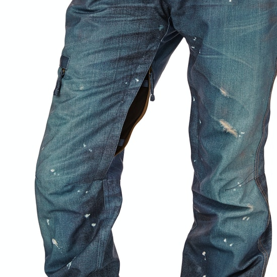686 Deconstructed Insulated Womens Snow Pant
