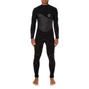 Rip Curl 5-3mm 2018 Flashbomb Plus Zipperless Wetsuit
