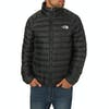 North Face Trevail Kurtka puchowa - TNF Black