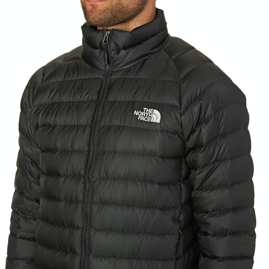 North Face Trevail Down Jacket