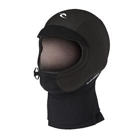 Capuches pour Combinaisons de Plongée Rip Curl Flash Bomb 3mm - Black
