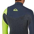 Quiksilver Highline 4/3mm 2018 Zipperless Wetsuit