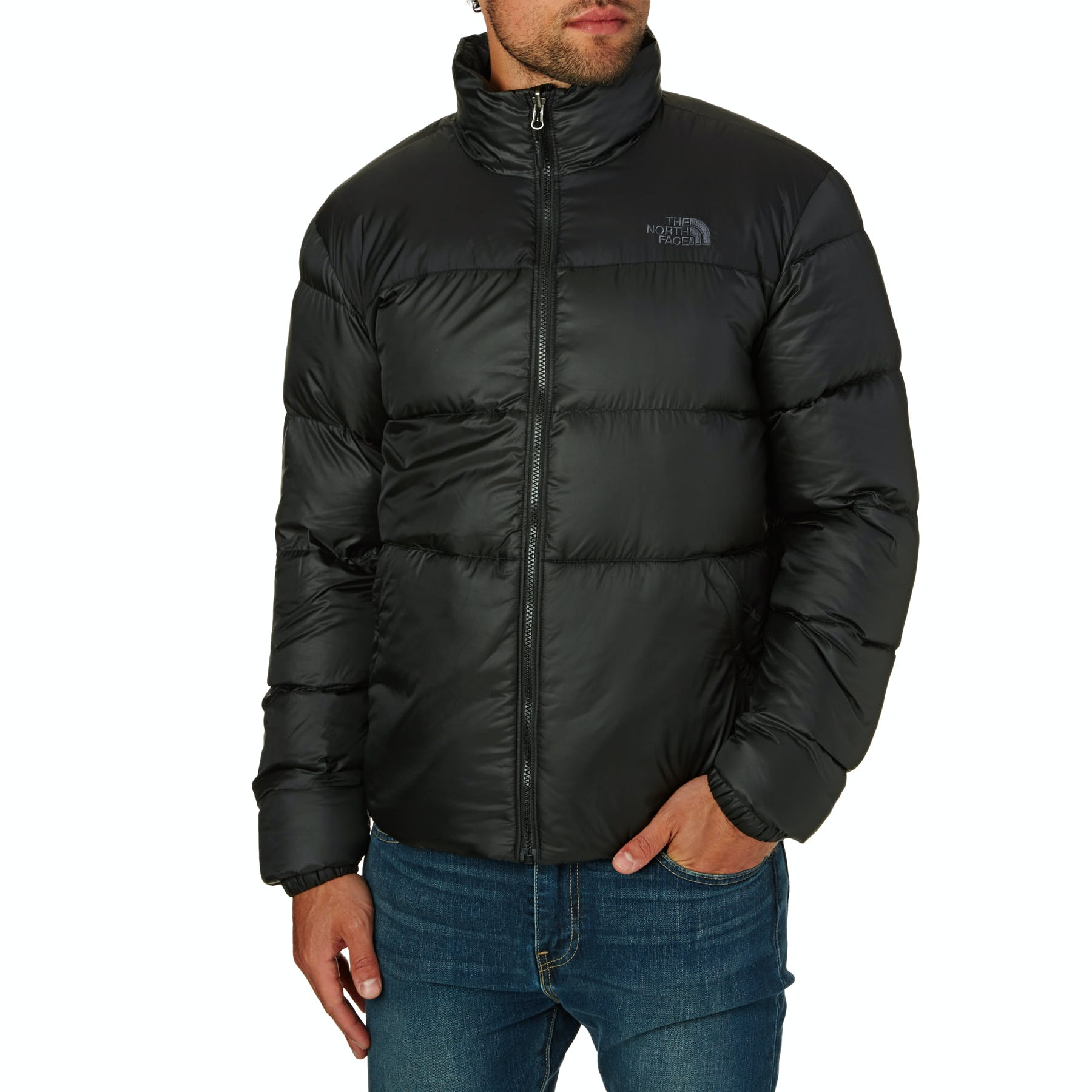 4441328c8 North Face Nuptse III Down Jacket - Free Delivery options on All Orders  from Surfdome UK