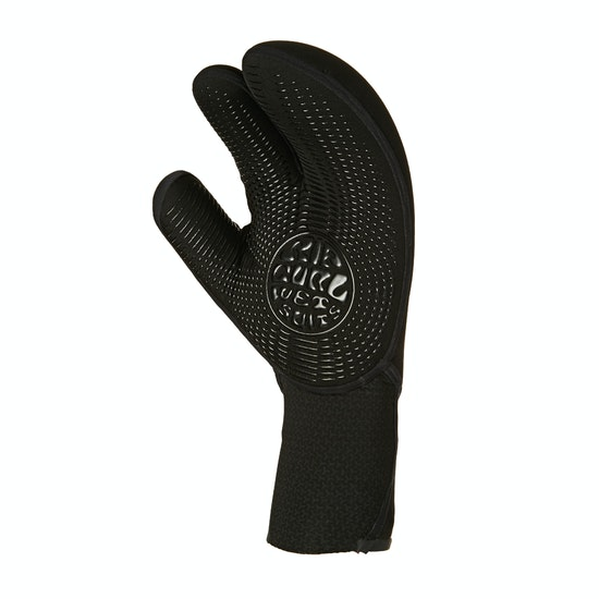 Guantes de neopreno Rip Curl Flashbomb 5/3mm Claw