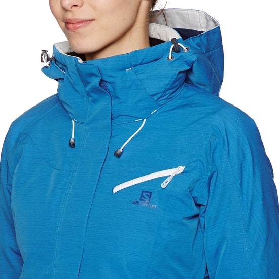 Salomon Fantasy Womens Snow Jacket