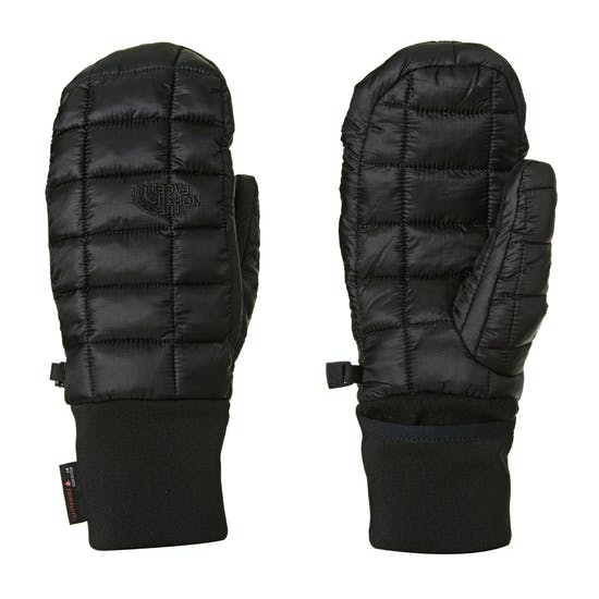 North Face Thermoball Gloves