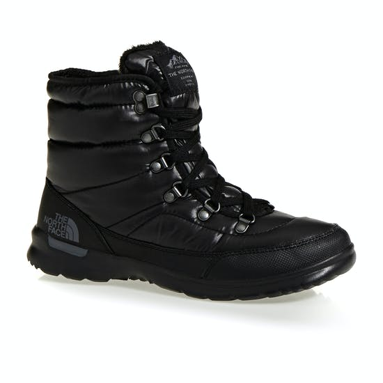 North Face Thermoball Lace II Womens Boots