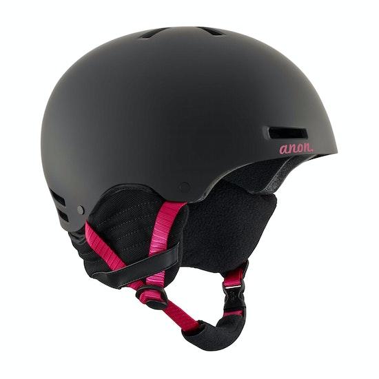 Casco para esquí Mujer Anon Greta