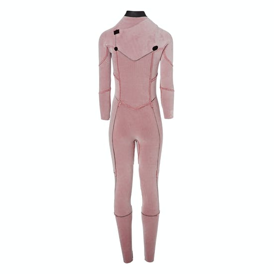 Rip Curl 5/3mm 2018 Womens Flashbomb Chest Zip Wetsuit