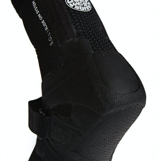 Rip Curl Flashbomb 5mm Split Toe Wetsuit Boots