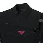 Roxy Syncro 4/3mm Chest Zip Ladies Wetsuit