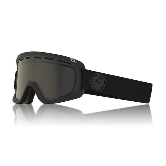 Dragon D1 OTG Murdered Snow Goggles