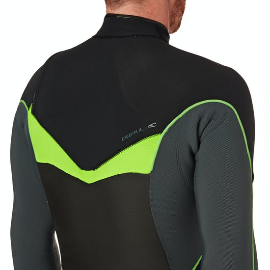 O'Neill 4-3mm 2018 Psycho Freak Chest Zip Wetsuit