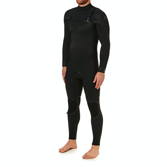 O Neill Psycho One 5/4mm Chest Zip Wetsuit