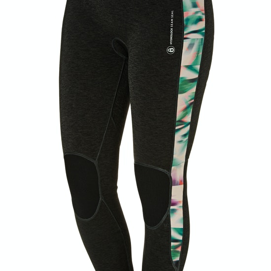 Roxy Performance 4/3mm 2018 Chest Zip Womens Wetsuit