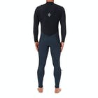 O'Neill 4-3mm 2018 Hyperfreak Comp Zipperless Wetsuit