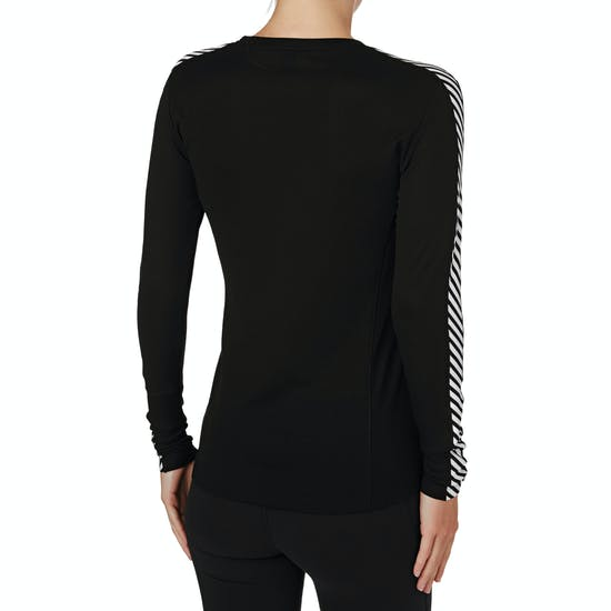 Helly Hansen Lifa Thermal Crew LS Womens Base Layer Top