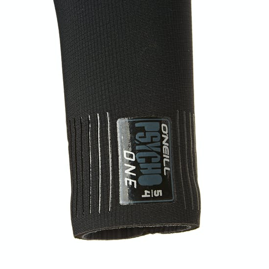 O'Neill Psycho One 5/4mm Chest Zip Wetsuit