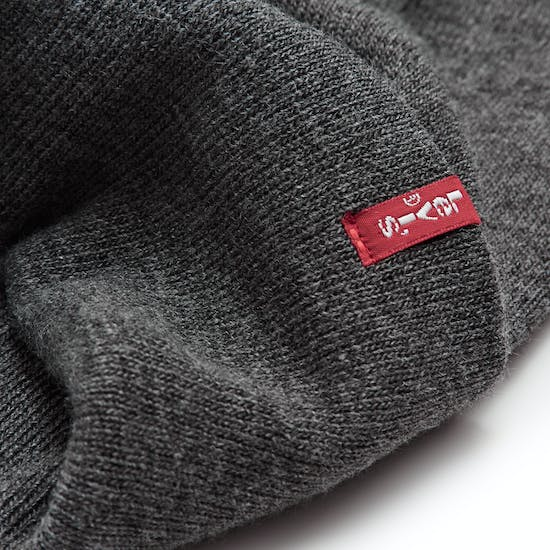 Levi's Slouchy Red Tab , Luva