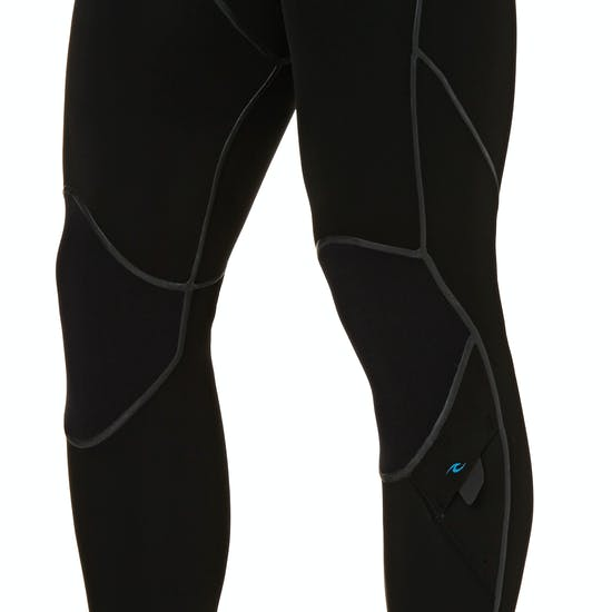 Rip Curl Flashbomb 5/3mm 2018 Chest Zip Wetsuit