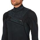 Quiksilver Monochrome 4/3mm 2018 Chest Zip Wetsuit