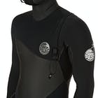 Rip Curl 6/4mm Flashbomb Plus Hood Zipperless Wetsuit