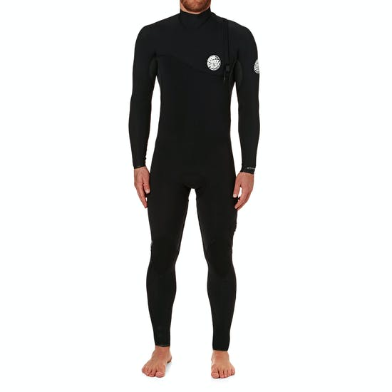 Rip Curl 5/3mm 2018 Flashbomb Zipperless Wetsuit