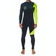 Quiksilver Highline Series 3/2mm 2018 Zipperless Wetsuit