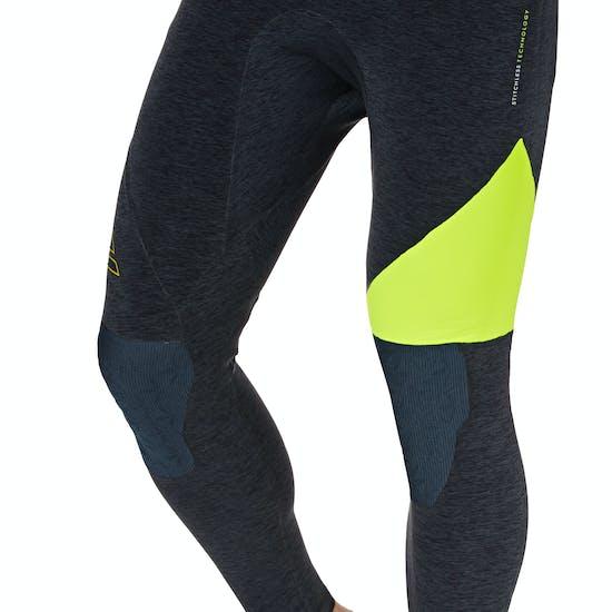 Quiksilver Highline Series 3/2mm 2018 Zipperless Wetsuit