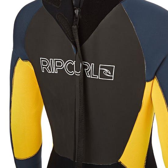Rip Curl Omega 5/3mm 2018 Back Zip Kids Wetsuit