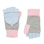 Joules Rails Girls Gloves