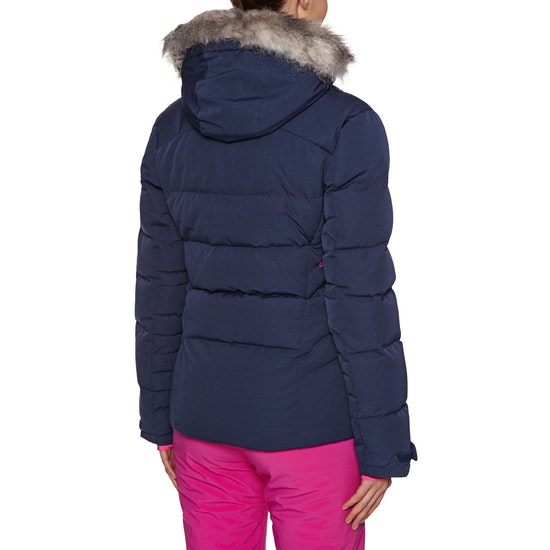 Salomon Icetown Womens Snow Jacket