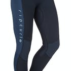 Rip Curl Dawn Patrol 4/3mm Back Zip Ladies Wetsuit