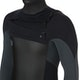 Combinaison de Surf O'Neill O'riginal 6/5/4mm 2018 Chest Zip Hooded