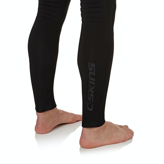 C-Skins Wired 5/4mm 2018 Zipperless Wetsuit