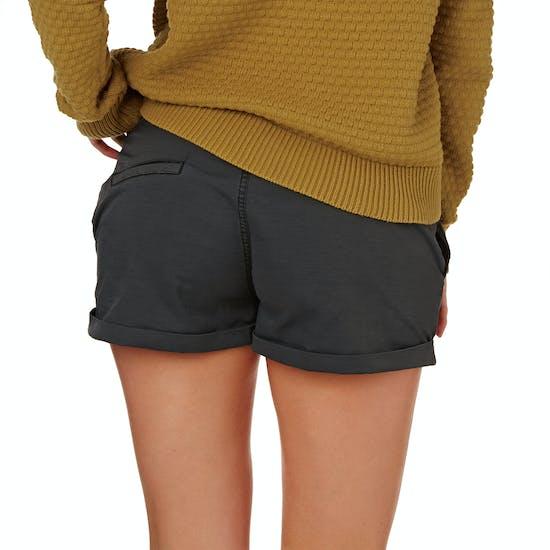 SWELL Adrift Core Ladies Walk Shorts
