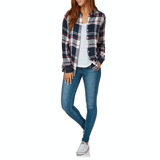 Joules Laurel Check Womens Shirt