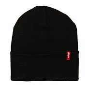 Levi's Slouchy Red Tab Beanie