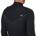 O'Neill Psycho One 4/3mm Chest Zip Wetsuit