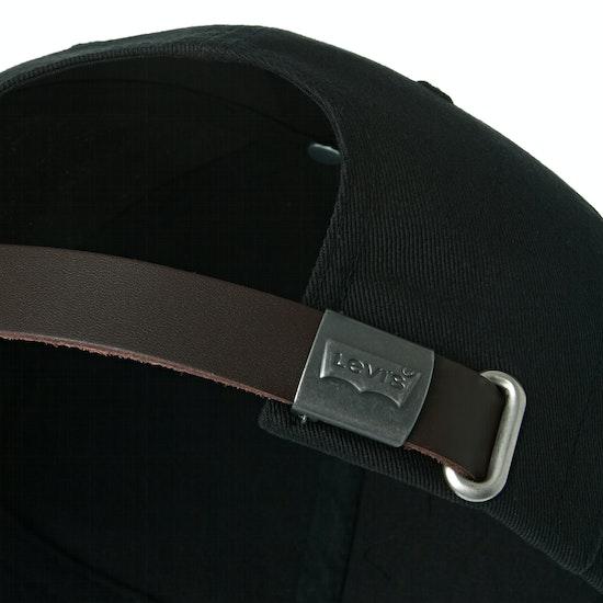 Levi's Classic Twill Red Tab Cap