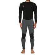 Vissla 4-3mm 2018 Seven Seas 5050 Chest Zip Wetsuit
