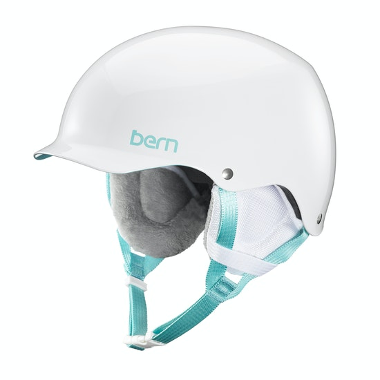 Bern Team Muse EPS Womens Ski Helmet