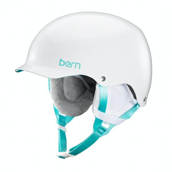 Bern Team Muse EPS Dames Ski Helm