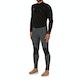 Vissla 4-3mm 2018 Seven Seas 5050 Chest Zip Wetsuit