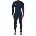 Vissla 5-4mm 2018 Seven Seas Chest Zip Wetsuit