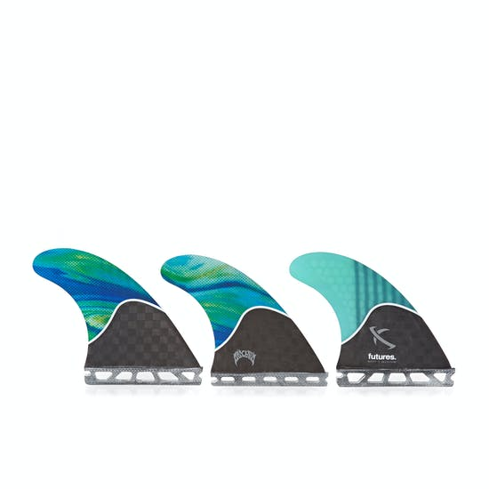 Futures Lost Medium Generation Series Thruster Fin