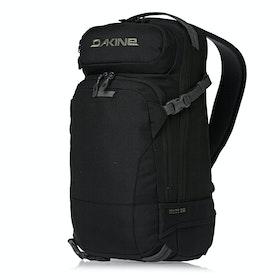 Dakine Heli Pro 20L Snow Backpack - Black
