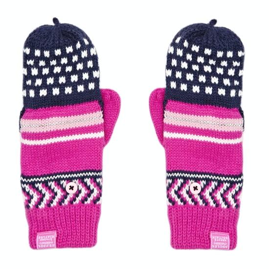 Joules Faith Girls Gloves