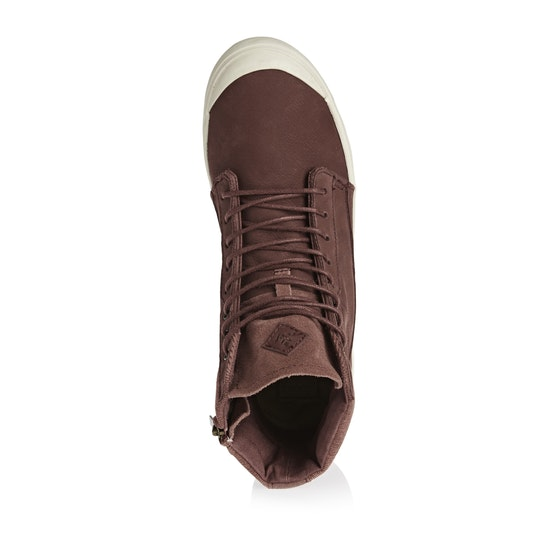 Reef Walled Hi LE Ladies Trainers